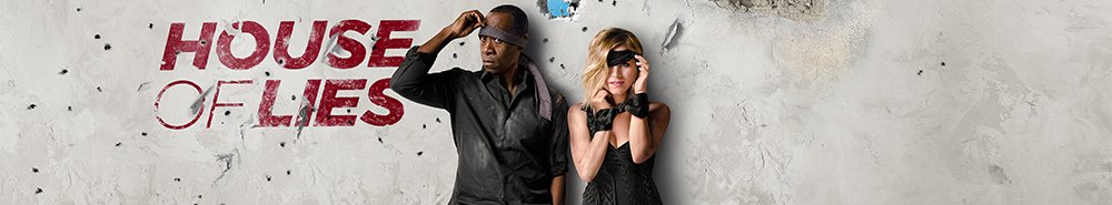 House of Lies Movie Banner