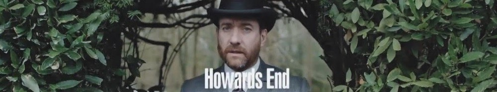 Howards End Movie Banner