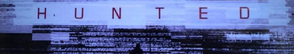 Hunted (UK) Movie Banner