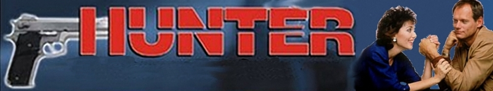 Hunter (1984) Movie Banner