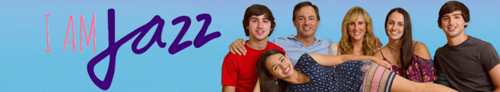 I Am Jazz Movie Banner