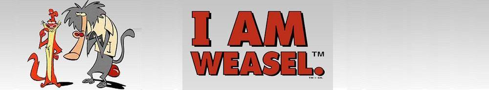 I am Weasel Movie Banner