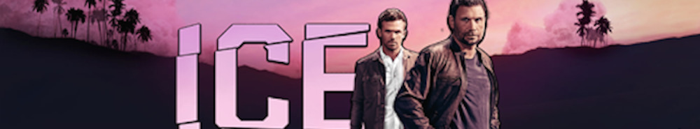 Ice Movie Banner