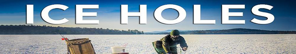Ice Holes Movie Banner