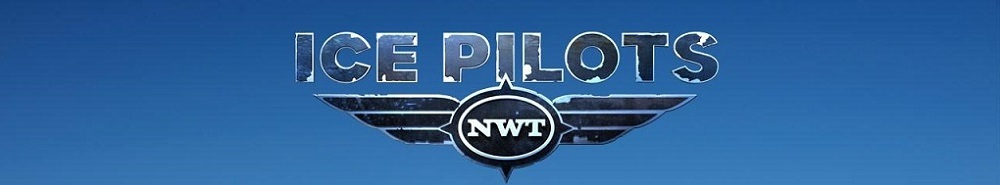 Ice Pilots Movie Banner