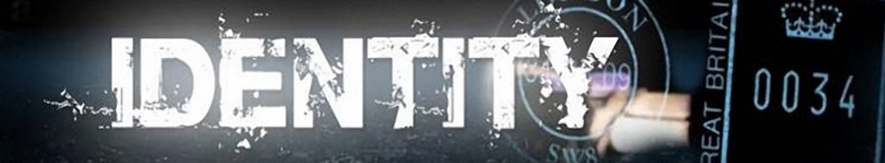 Identity (UK) Movie Banner
