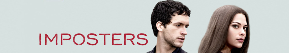 Imposters Movie Banner