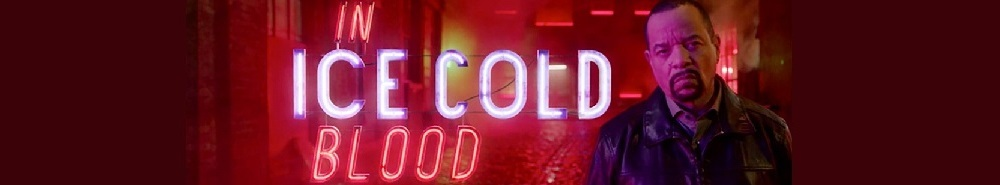 In Ice Cold Blood Movie Banner