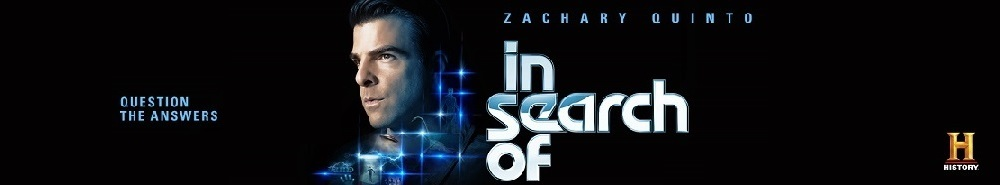 In Search Of (2018) Movie Banner