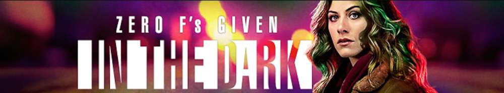 In the Dark Movie Banner