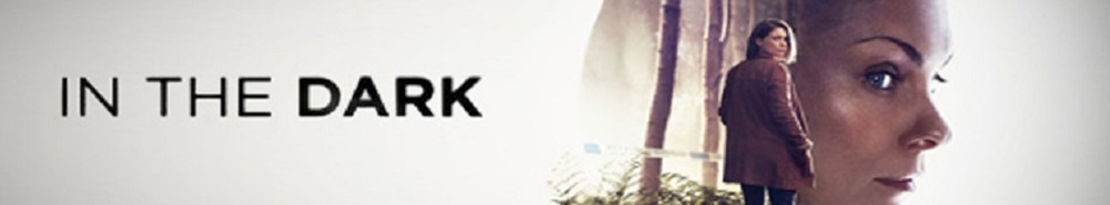 In The Dark (UK) Movie Banner