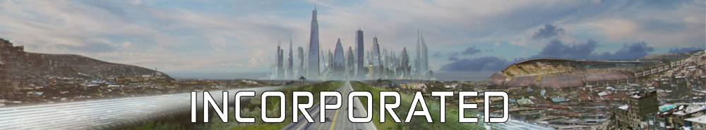 Incorporated Movie Banner