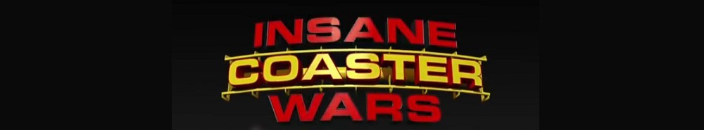 Insane Coaster Wars Movie Banner