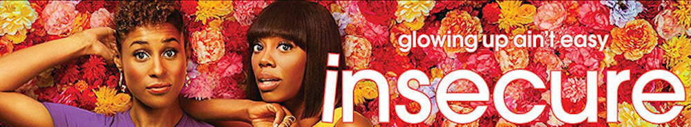 Insecure Movie Banner