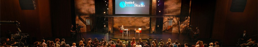 Inside the Actors Studio Movie Banner