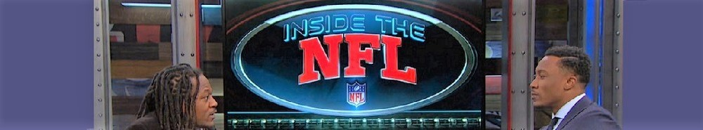Inside the NFL Movie Banner