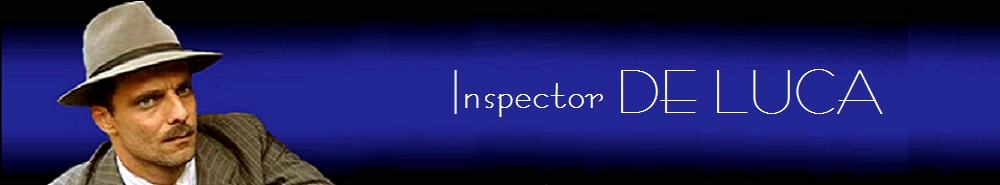 Inspector De Luca Movie Banner