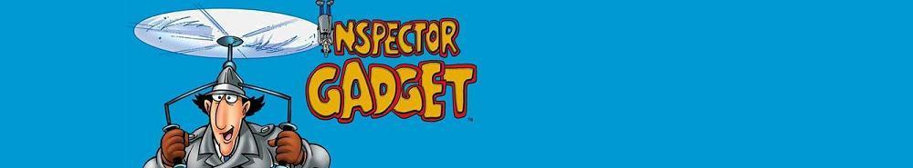 Inspector Gadget Movie Banner