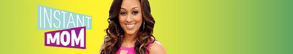 Instant Mom Movie Banner