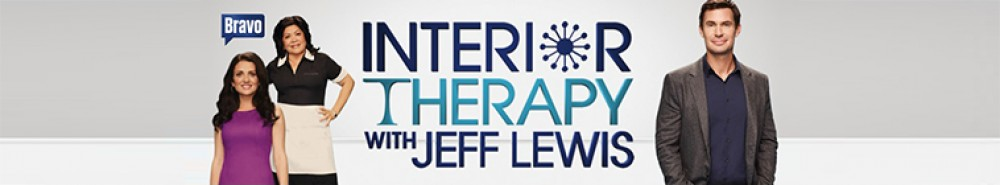Interior Therapy with Jeff Lewis Movie Banner