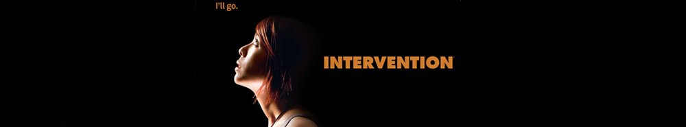 Intervention Movie Banner