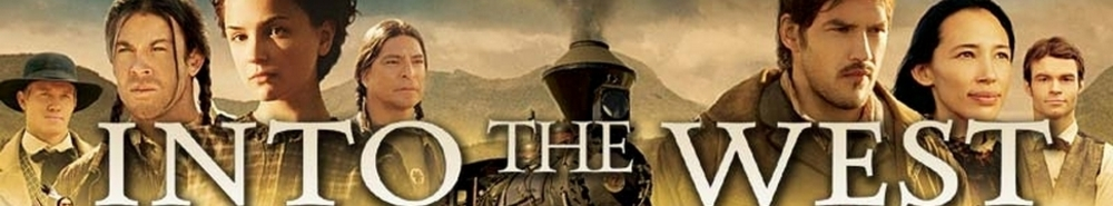 Into the West Movie Banner