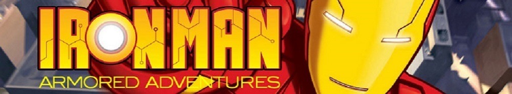 Iron Man: Armored Adventures Movie Banner