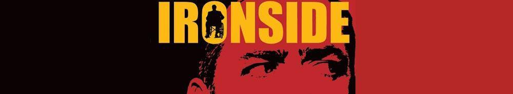 Ironside Movie Banner