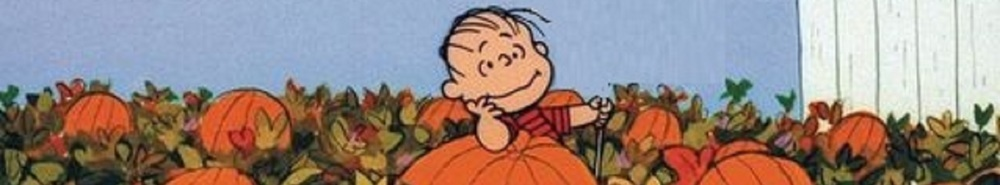 It's the Great Pumpkin, Charlie Brown Movie Banner