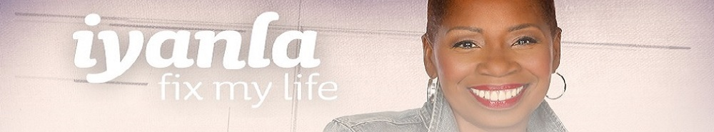 Iyanla, Fix My Life Movie Banner