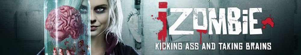 iZombie Movie Banner