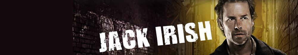Jack Irish (AU) Movie Banner