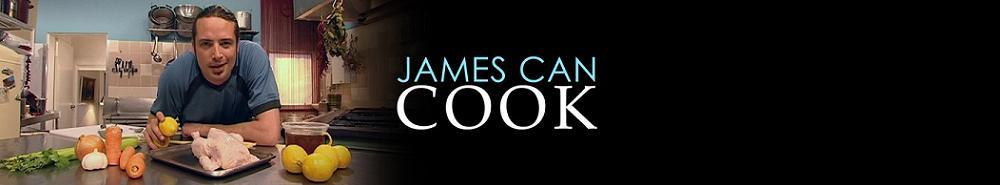 James Can Cook (AU) Movie Banner
