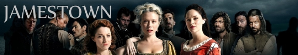 Jamestown Movie Banner