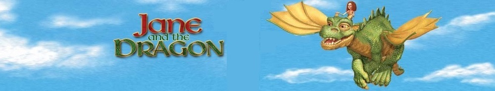 Jane And The Dragon (CA) Movie Banner