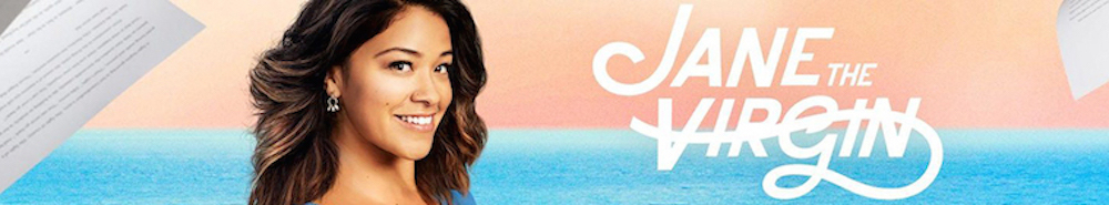 Jane The Virgin Movie Banner