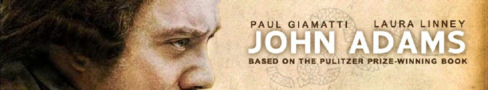 John Adams Movie Banner
