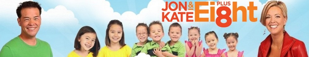 Jon & Kate Plus 8 Movie Banner