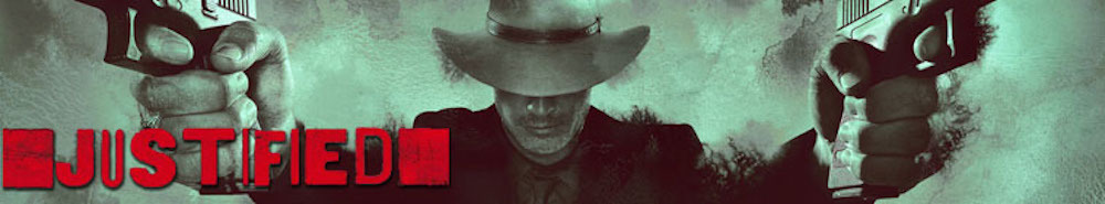 Justified Movie Banner