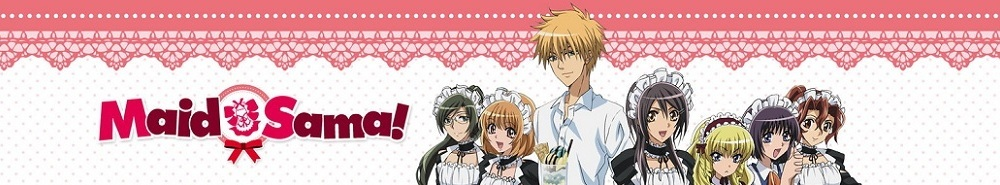 Kaichou wa Maid-sama! Movie Banner