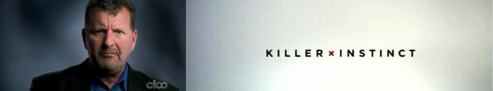 Killer Instinct Movie Banner