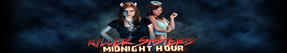 Killer Sisters Midnight Hour Movie Banner