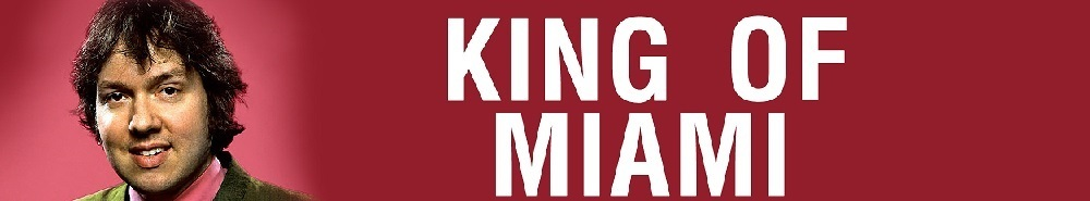 King of Miami Movie Banner