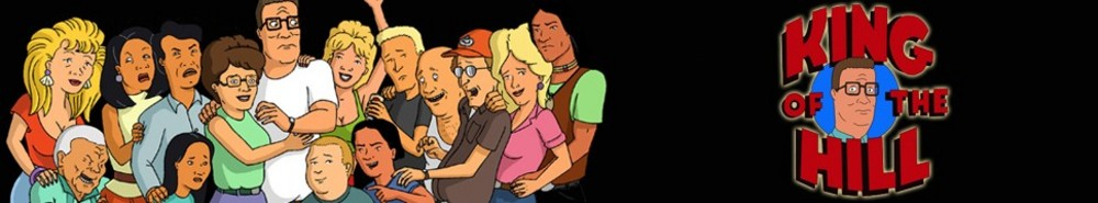King of the Hill Movie Banner