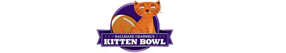 Kitten Bowl Movie Banner