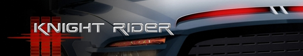 Knight Rider Movie Banner