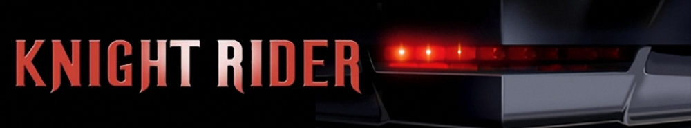 Knight Rider (1982) Movie Banner