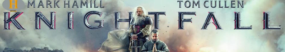 Knightfall Movie Banner