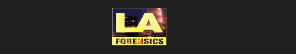 L.A. Forensics Movie Banner