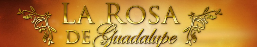 La Rosa De Guadalupe Movie Banner